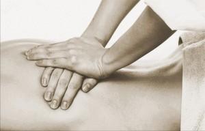 masaje terepeutico